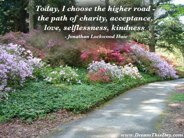 Daily Quotes: Acts Of Kindness